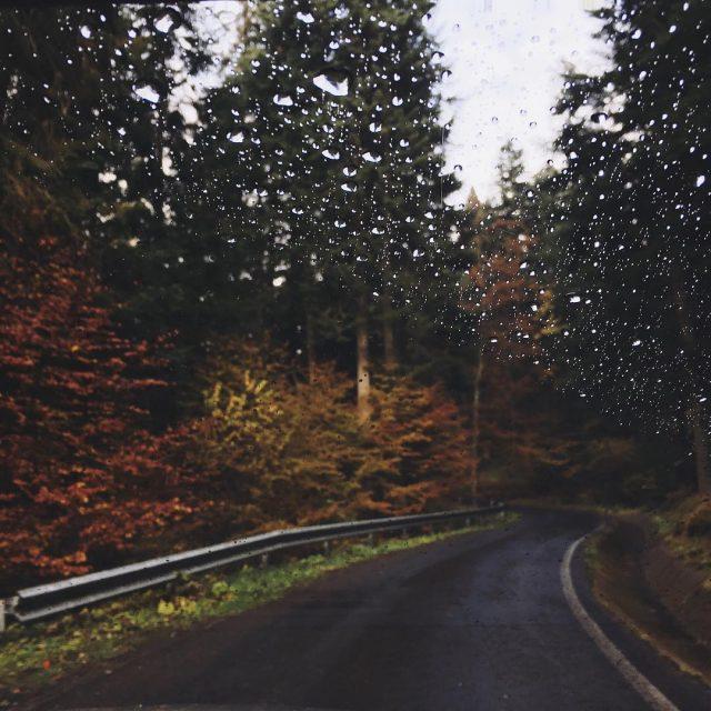 Rainy day onroadvacantionnature letsbegorgeousletsbegorgeoustravelrainydayautumndaysautumnfallautumnweatherautumncolorsbbloggersrobloggerconstanteaninfluencerfbbloggerbbloggerbloggerlifebloggerstylestyle Citeste mai mult