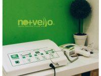Despre curățarea facială Pro Skin Nomasvello