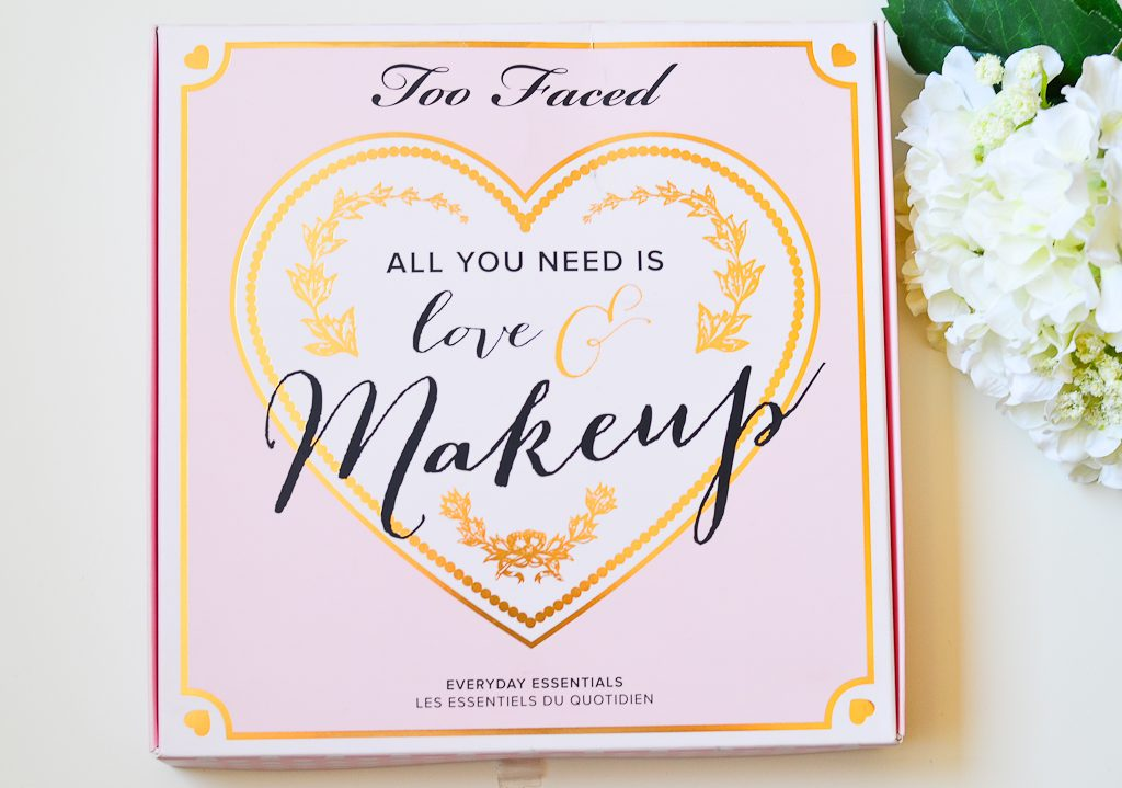 too-faced-all-you-need-is-love-makeup