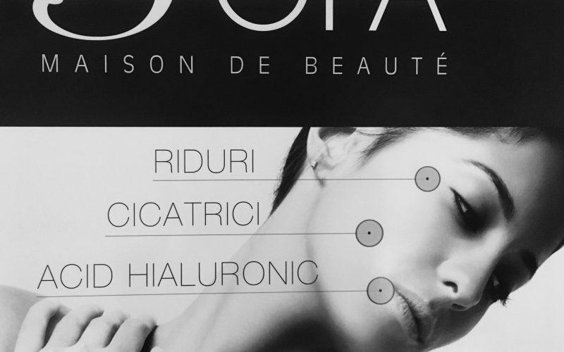 Clinică înfrumusețare Sofa MAison de Beaute tratament spl epilare definitiva constanta tratament facial tratament anticelulita experienta pareri clinica