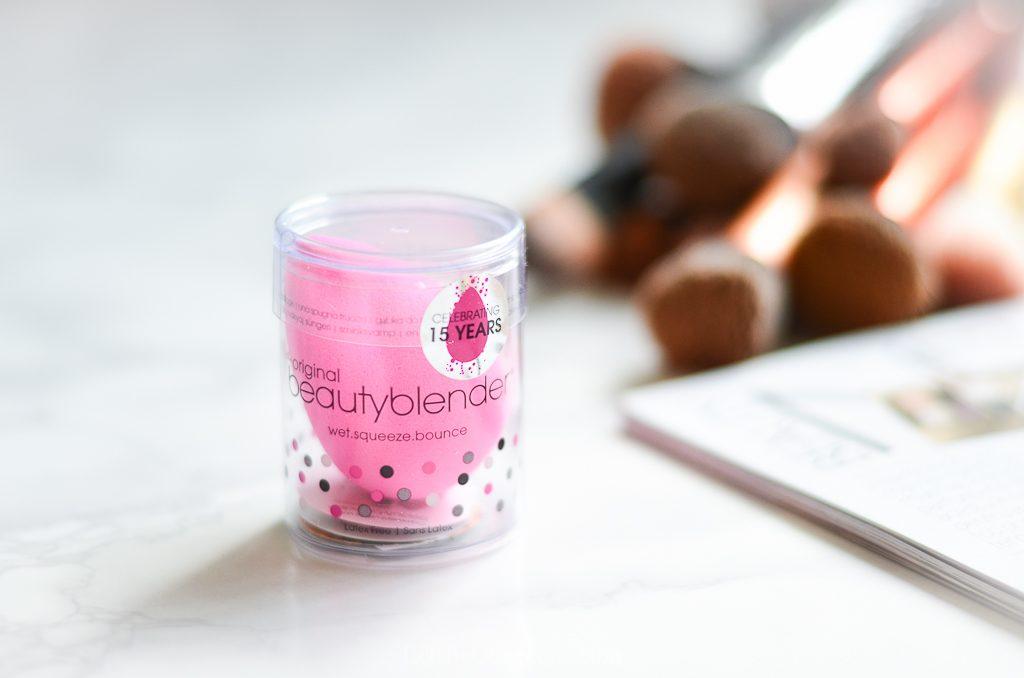 beauty blender original roz sephora romania