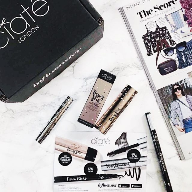 New ciatelondon products ciatelondon ciatelondon complimentary contest influenster  hellip